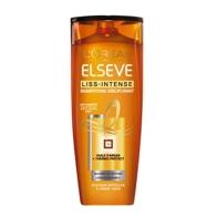 shampoing elseve liss intense