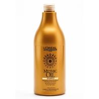 shampoing mythic oil