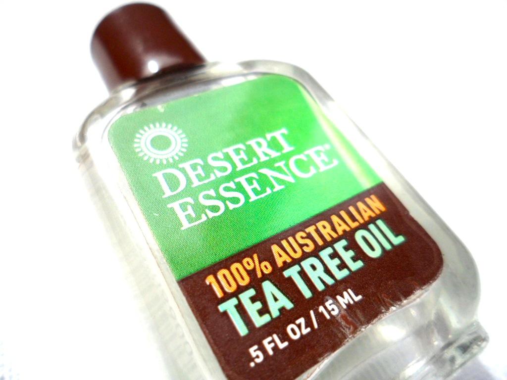 J ai test pour vous l huile essentielle d arbre th mon arme anti boutons le boudoir - Huile essentielle d arbre a the ...