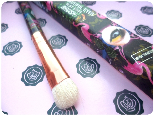 piceau goodie glossybox juin